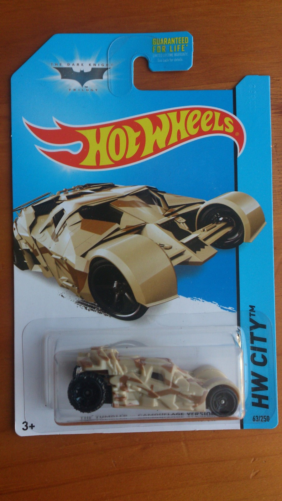 Mi Coleccion HotWheels TV-Series (Parte II Batman) 33pcayt