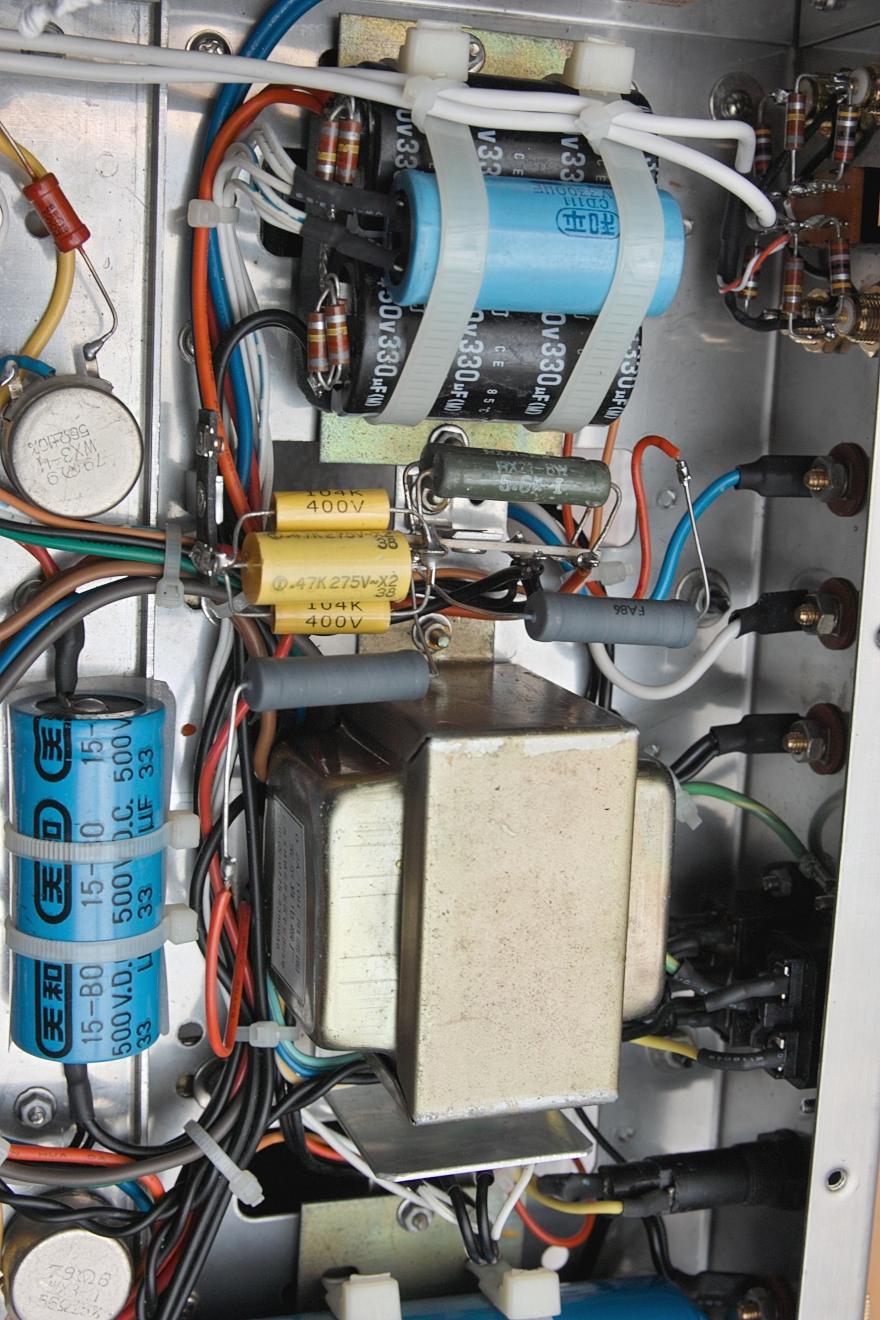 Cambiar condensadores de salida para válvula 300B - Página 14 33tjb6s
