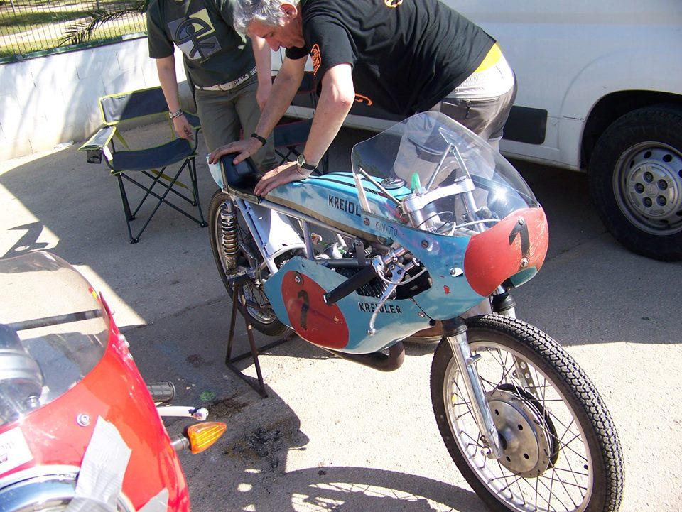 Classic Racing Revival Denia 2014 33vi81t