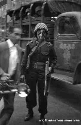 fotos vintage de las Fuerzas armadas mexicanas - Página 6 33wrzab
