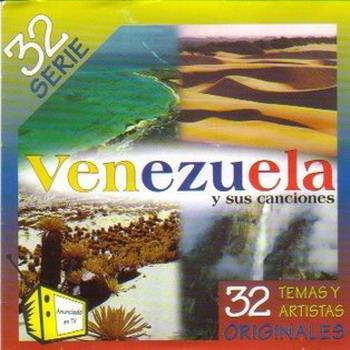Venezuela - Serie 32 - CD-01  CD-02 (NUEVO) 33yizpd