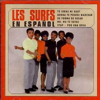 Les Surfs - En español Singles collection 1999 (NUEVO) 343i452