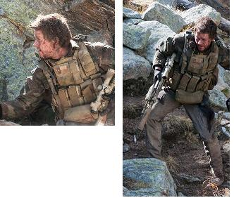 LONE SURVIVOR (OP. RED WINGS) EQUIPAMIENTO 346wbgg