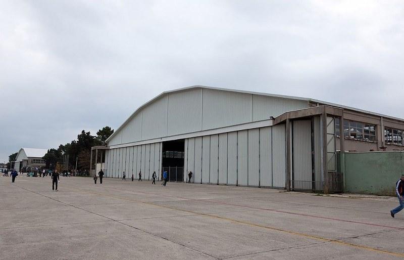 Aerodrom Zemunik Zadar 34e5l4i