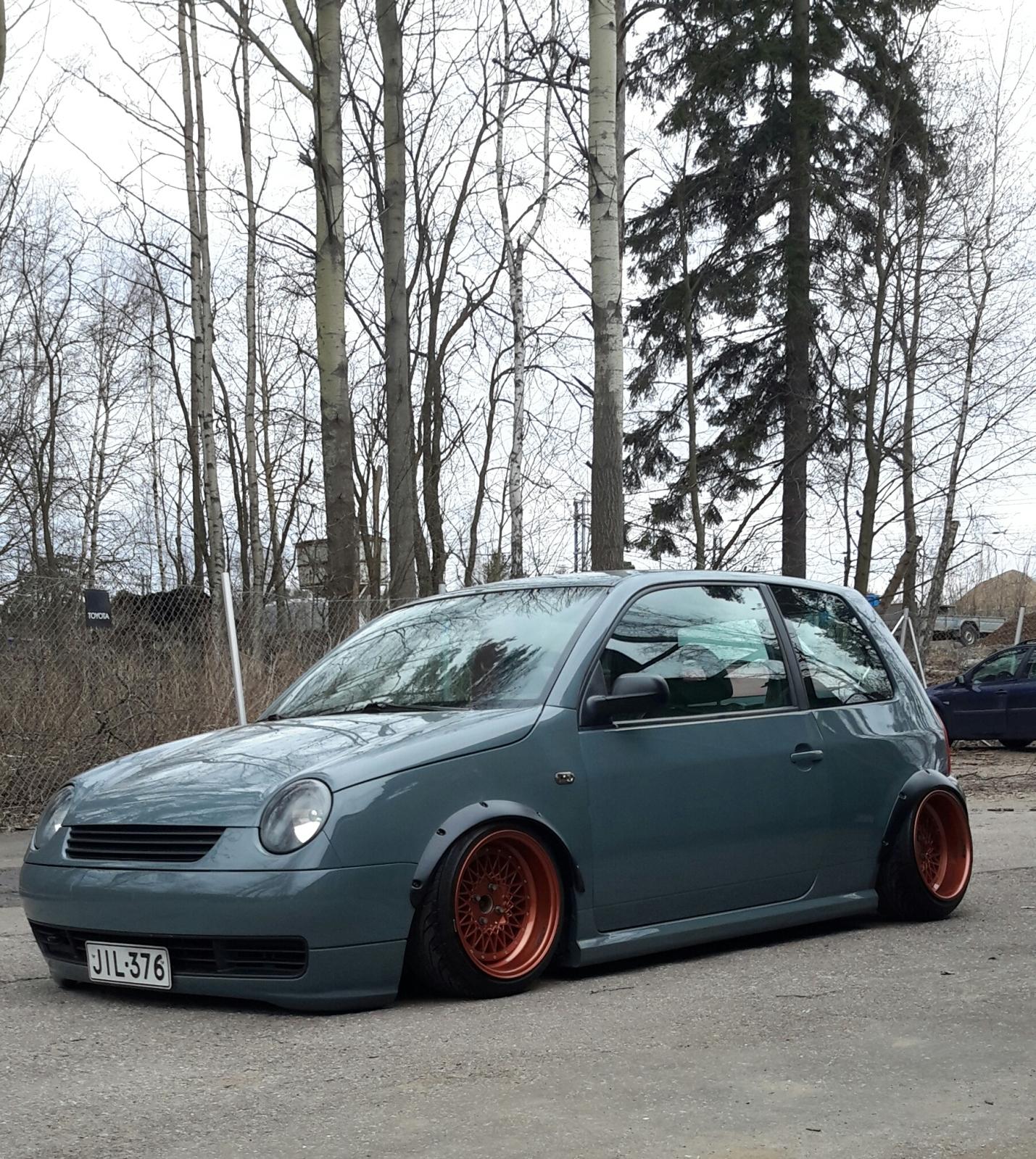 Wheelback: Baby Bender - Lupo - Sivu 6 34fe3ix