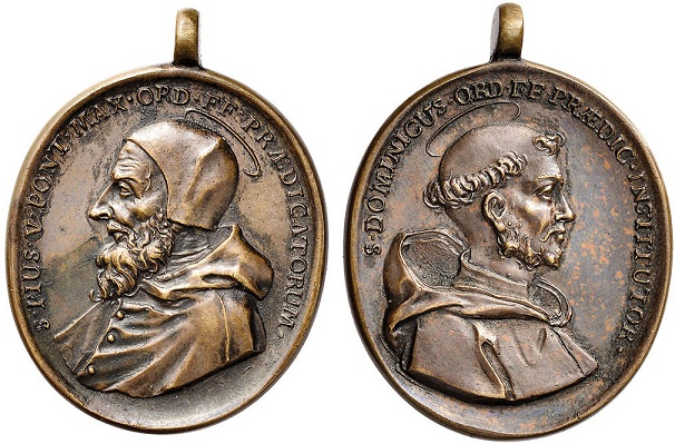 Proyecto recopilación medallas Santo Domingo de Guzmán  - Página 2 34pfbbd