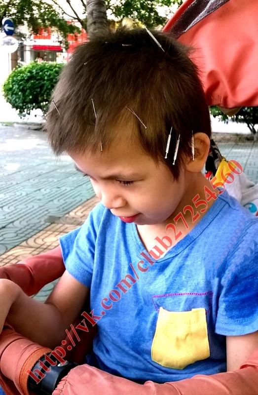 Антон Диванаев.5 лет. ДЦП, бронх. астма .SOS... 34y1t