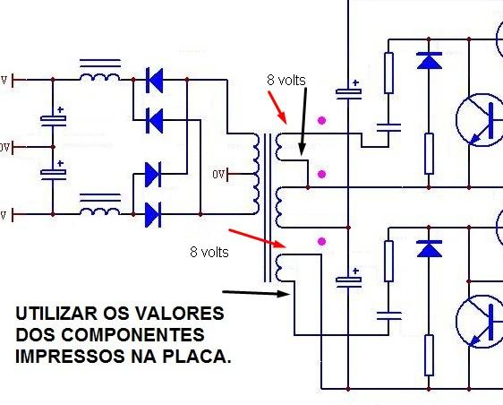 FONTE SIMÉTRICA SEM CI - 280W - PROTEÇÃO CONTRA CURTO - Página 14 350kjtz