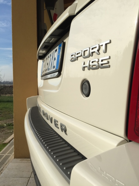 A&D detailing Range Rover Sport 359a4c1
