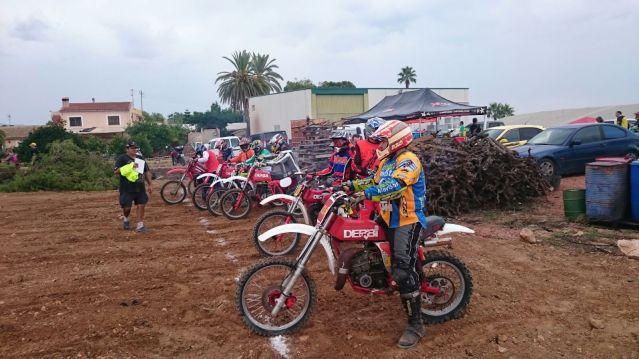 Quedada Motocross 50/80cc Elche 35hehcj