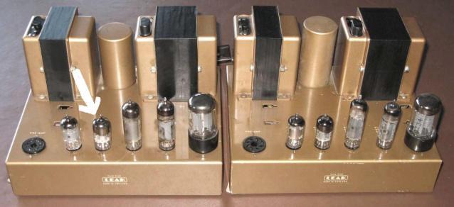 Leak TL 12 PLUS 35laf40