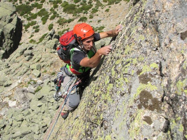 20120818 - LA NAJARRA - ESPOLÓN SUDOESTE, 250 m -  3yo76