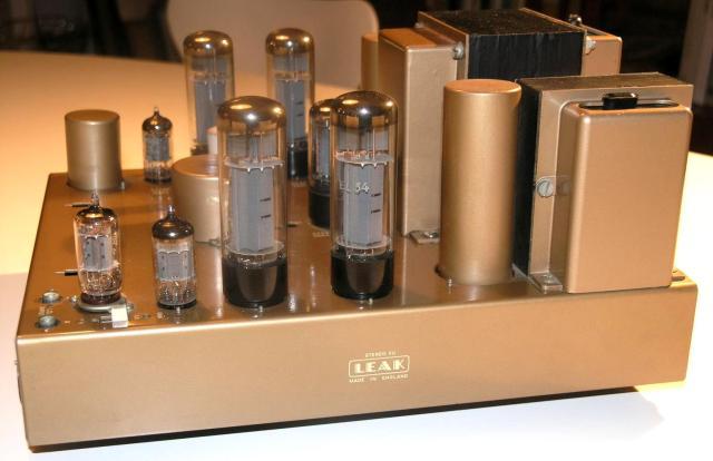 Leak Stereo 50 - Leak Stereo 60 5cd9ic