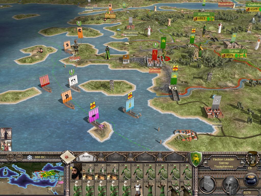 Ancient Conquest v1.0 5f3uki