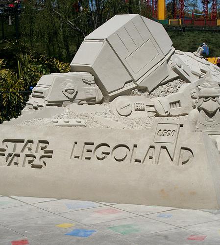LEGO Star Wars 5y1e8