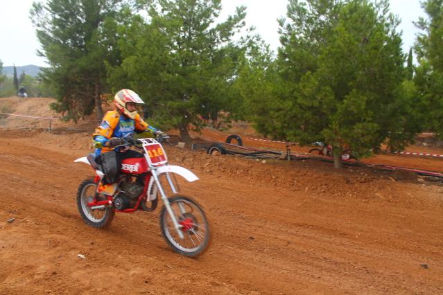 Quedada Motocross 50/80cc Elche 64jfw2