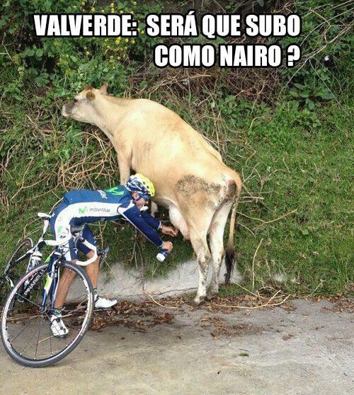 Ciclismo y humor 66vhfl