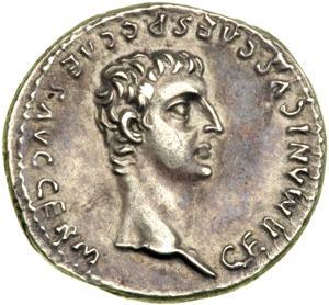 Denario de Calígula (El Precio de la Historia) 6jik5c