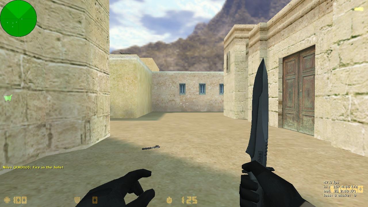 [ درس ] تحميل اسلحة جديدة HD وكونفيج قوي وبخاخ حرف B ل Cs 1.6 by Youssef Ben Fraj 6quwi0