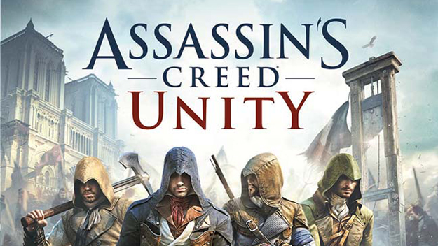 [Discussão] Assassin's Creed: Unity 9059oi