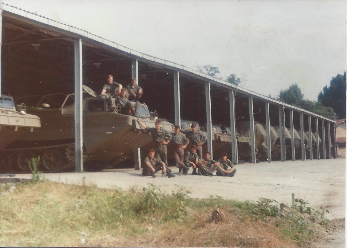 Novi Sad Dunavac VP1756 i 4219-1 1989/90 9bhojc