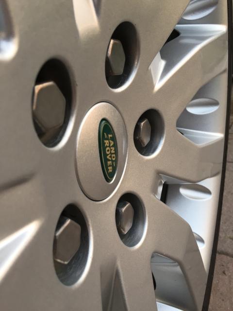 A&D detailing Range Rover Sport 9fsaky