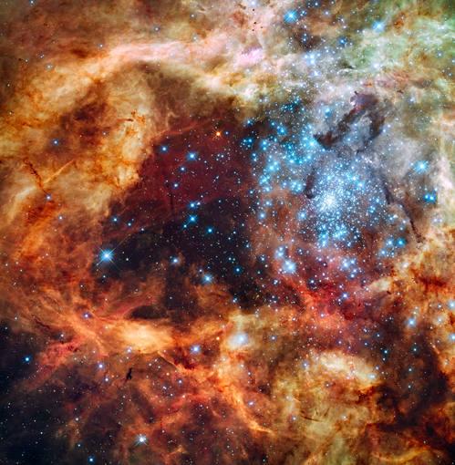 La belleza del Universo en imágenes 9gfx48
