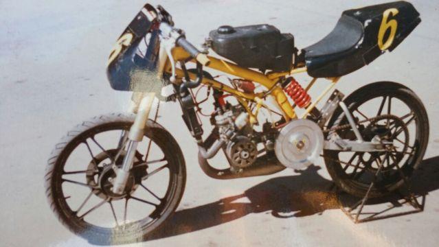 Malossi de competición (50 cc) Adf4ig