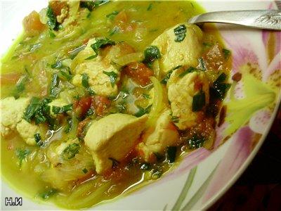 Кулинарные эксперименты и повседневная еда - Страница 6 Akbvok