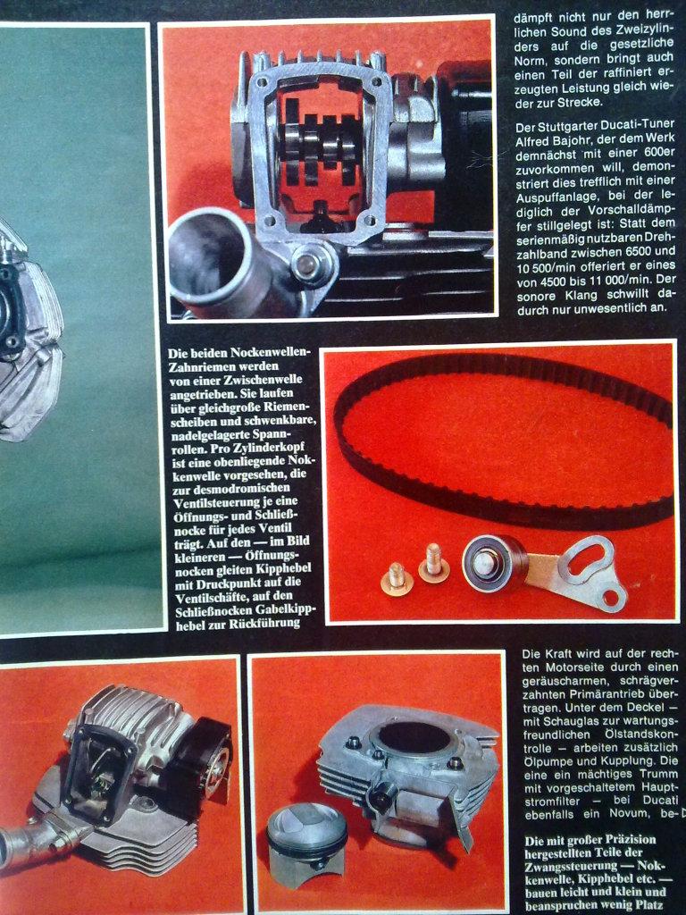 Revista Motociclismo Clasico Akwwno