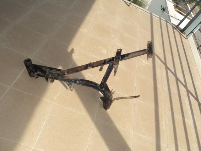 Mi primer proyecto: Montesa Ciclo Avfn0n