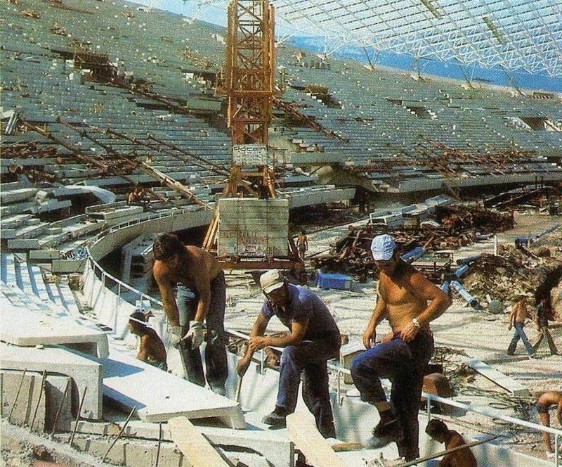 8 Mediteranske Igre Split 1979 B4ao84