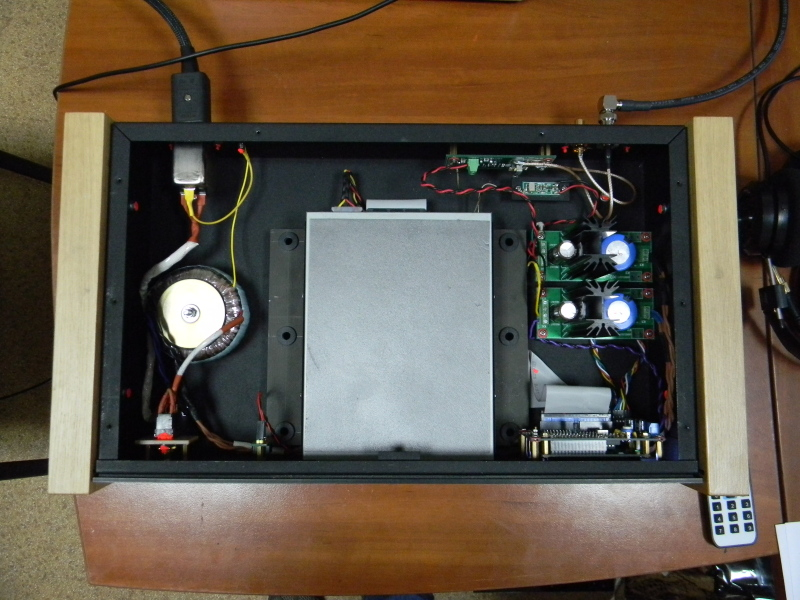 DIY CD Transport  B9z5w