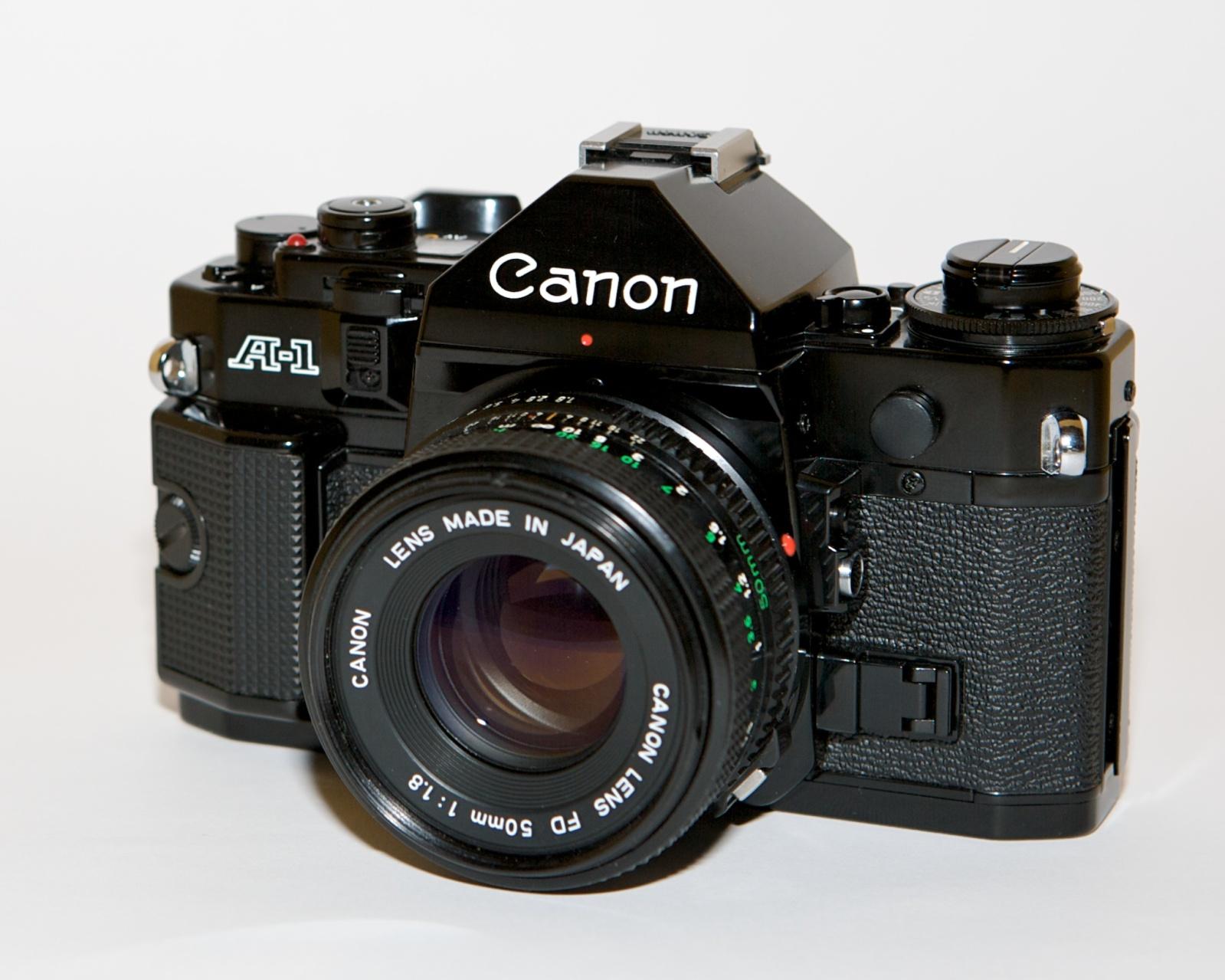 Melhores máquinas fotográficas vintage Bhs41