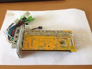 Controlador zpk-lcd no funciona Bim2dg