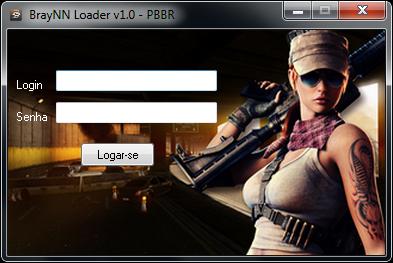 BrayNN Loader v1.0 - Point Blank Hack/Cheat/Trainer/Loader Bzbrn
