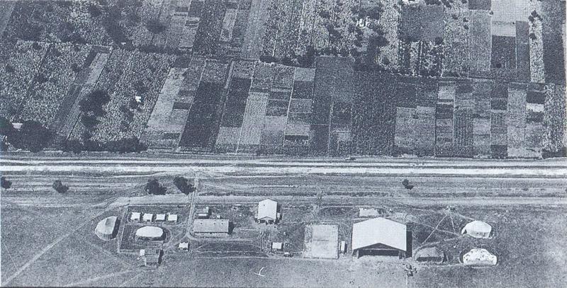 Aerodrom Pančevo VP 4310, VP 3106 Del286