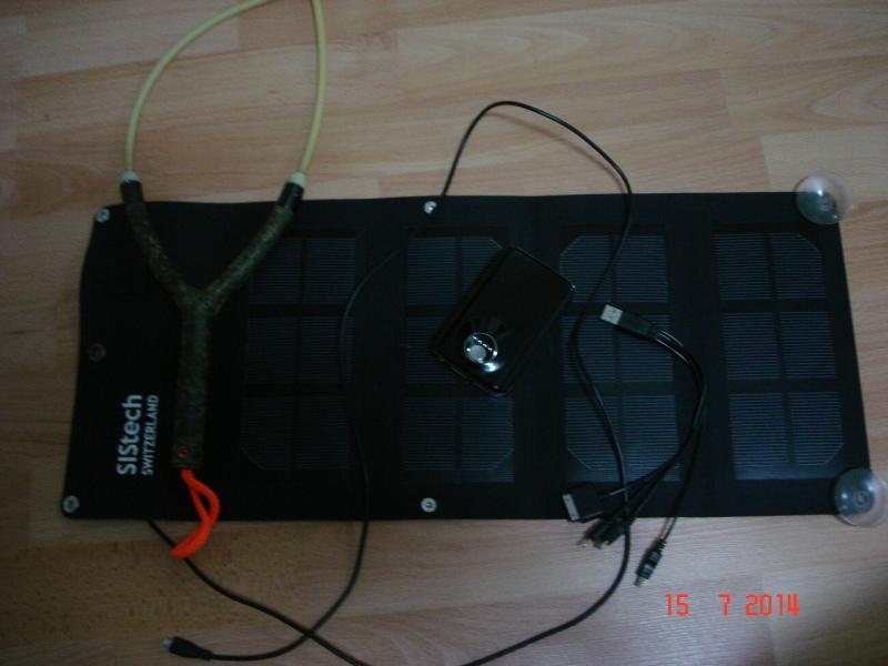 Eksterne baterije Dfzrdx
