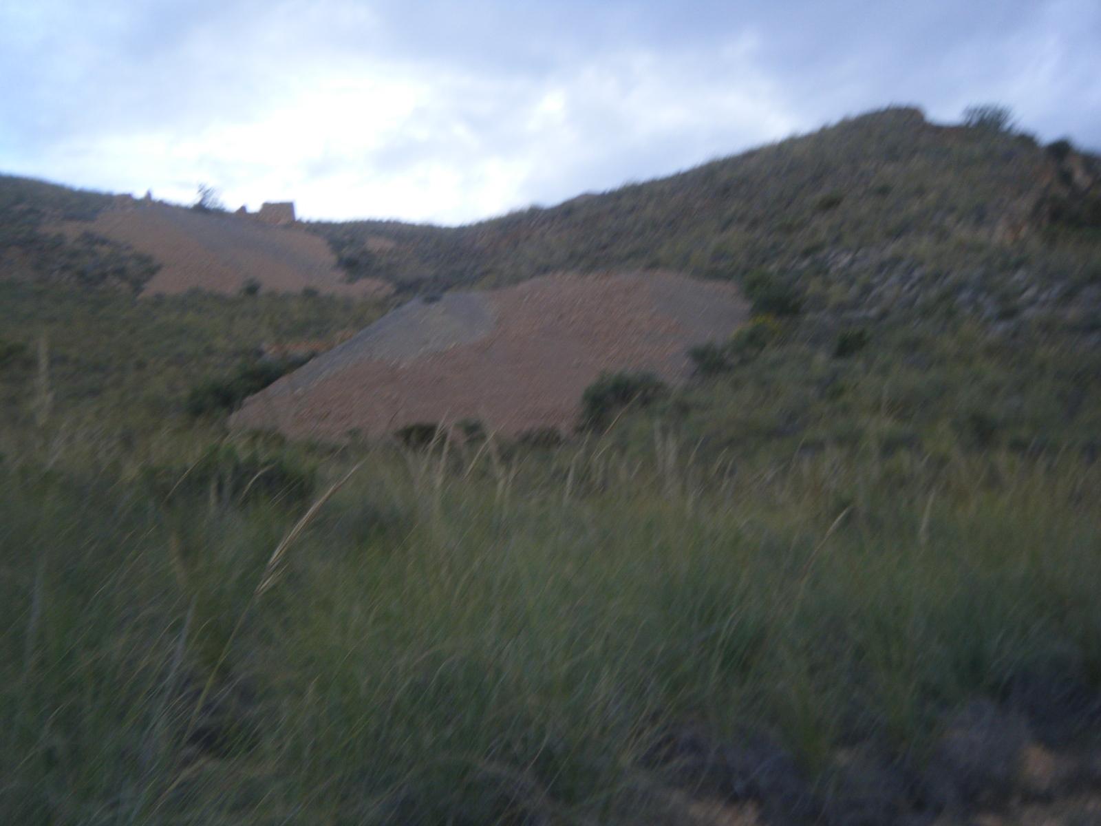 Minas Barranco El Pollo, Huercal de Almeria, Almeria, Andalucia, España Dlq1ic