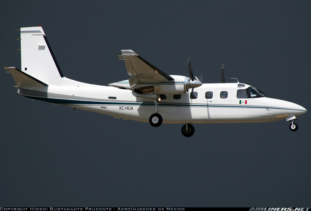 Aeronaves  Matriculas  XC-  ( Por Estados) Dpxuf6