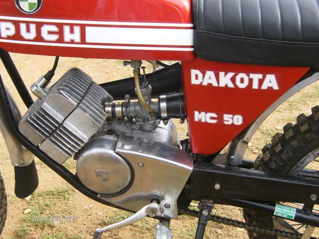 puch - Las Puch Dakota de Peñarroya Drb95k