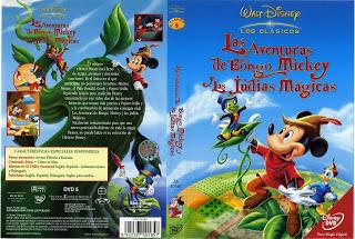 Los Clasicos Disney E3tcl