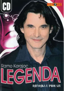Ramo Korajac Legenda - Diskografija  E6vpjd