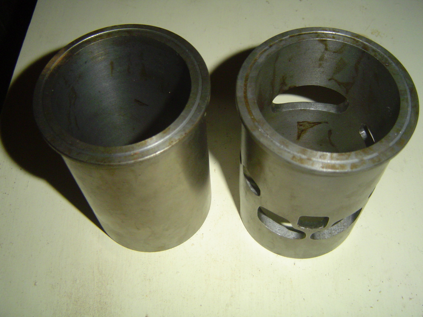 cota - Mejoras en motores Montesa Eg9x15