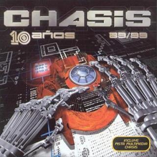 Chasis - 10 Años 89/99 - 192 Ek4acw