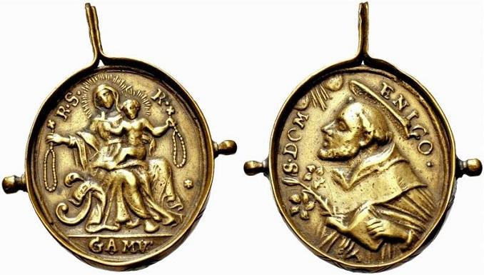 Proyecto recopilación medallas Santo Domingo de Guzmán  - Página 2 Ekggnk