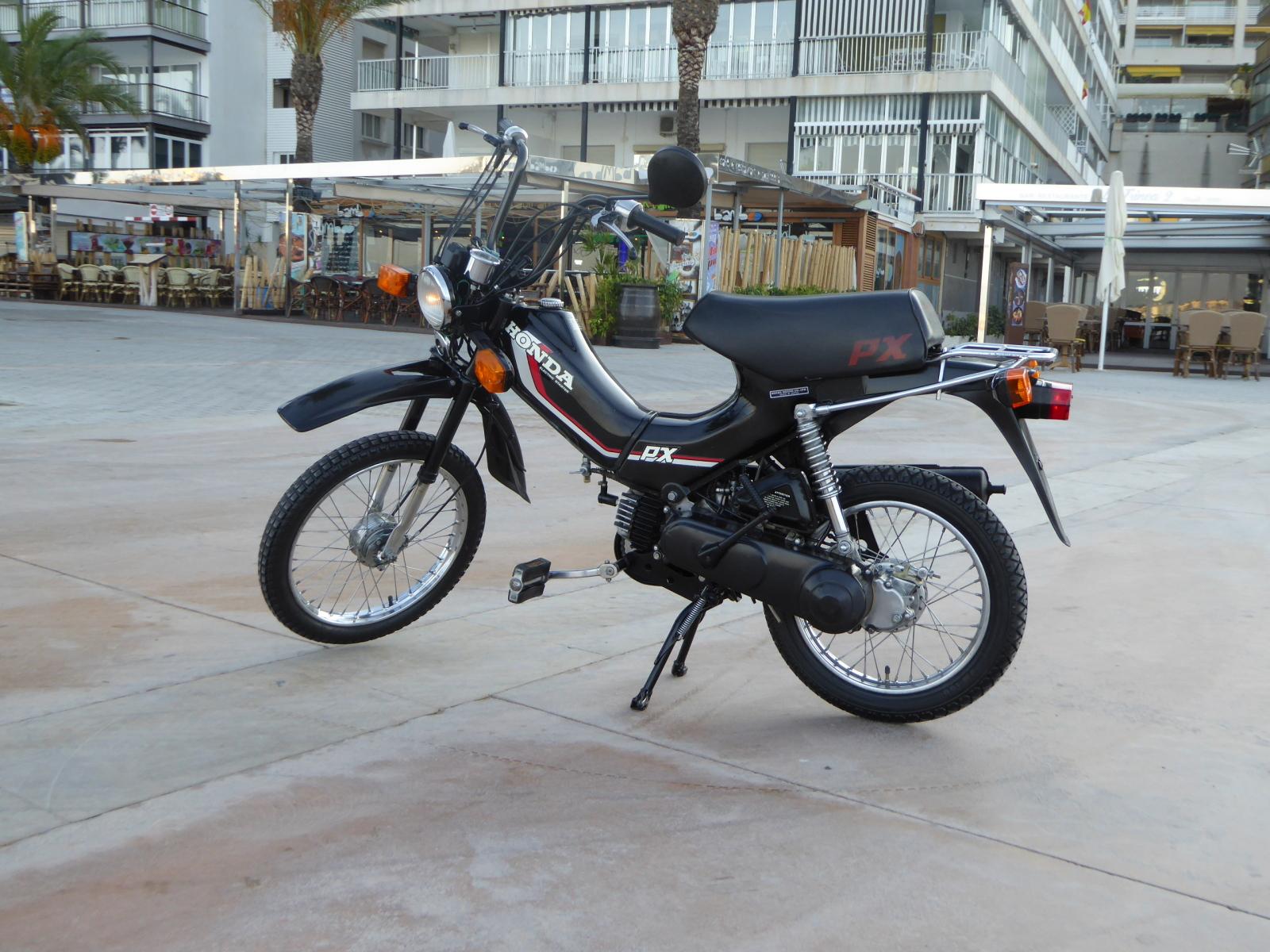 Mi Honda PX '84 - Página 2 Elnih