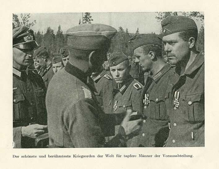 Вермахт на кандалакшском направлении - Страница 10 Ezelux