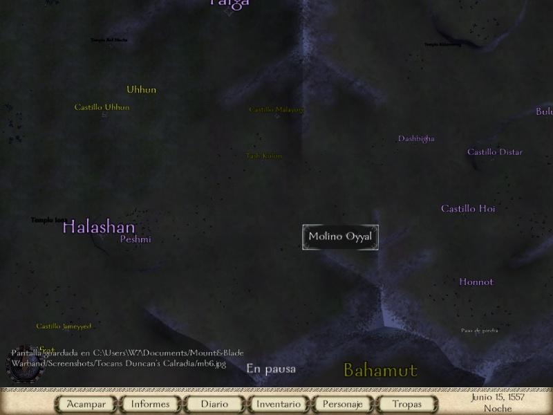 [SP][ES] Tocans Duncan's Calradia - Página 4 F19zj6