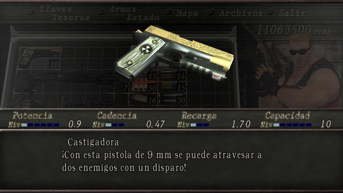 Duke Nukem meets Resident Evil 4 _BETA Fjlzz9
